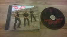 CD Metal Torment - Experience A New Dimension Of Fear (14 Song) STEAMHAMMER