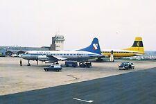 Stellar Con air Metropolitan Luton Airport 6x4 Print