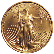 2000 $25 American Gold Eagle 1/2 oz Brilliant Uncirculated