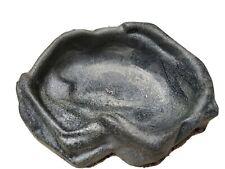 Repti Rock Large Terrarium Reptile Lizard Water Dish