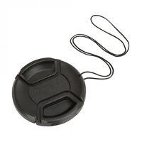 40.5mm Universal Center Pinch Lens Cap UK Seller