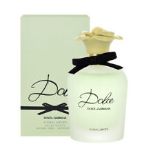 Dolce & Gabbana Dolce Floral Drops EDT Spray 50ml *NEW & SEALED*