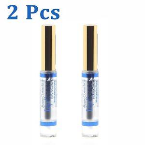 2 PCS LipSense GLOSSY GLOSS Full Size Authentic By SeneGence