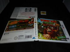 3DS Donkey Kong Country Returns 3D - per Console Nintendo 3DS 2DS _ PAL ITA