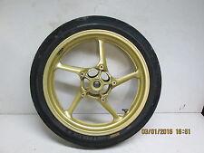cerchio ruota anteriore per yamaha yzf r1 2004 2005 2006