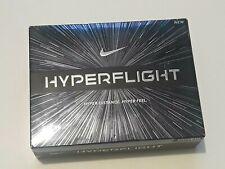 Nike Golf Hyperflight Golf Balls 12-Pack OB