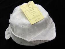 Casquettes et chapeaux pour bébé en 100% coton Taille 3 - 6 mois