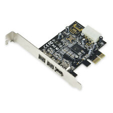 2 ports Firewire 1394B Controller Expansion PCI Card