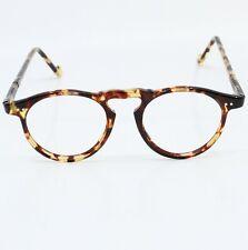 Vintage Persol Ratti Italy Tart Arnel Style Tortoise Sunglasses Eyeglasses Frame