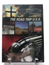 New Sealed The Road Trip U.S.A. (DVD, 2011) Life Changing Trip