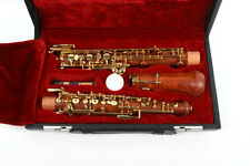 New oboe Nice Sound C key rosewood Body 3rd Octave left F Profession #A6