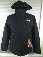 Mens The North Face Apex Elevation Jacket Black Black S M L XL 2XL 2016 Model