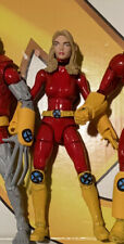 Marvel Legends CUSTOM HUSK - Cuckoo Dani Moonstar Emma Rogue new Xmen
