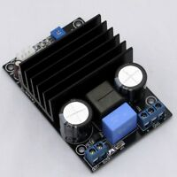 1pc IRS2092 CLASS D Audio Power Amplifier AMP Kit 200W MONO Assembled Board