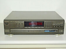 Technics SL-PD8 5-fach CD-Wechsler, gepflegt, 2 Jahre Garantie