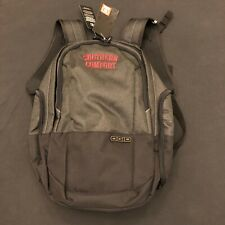 Ogio Laptop/Tablet Electronic Device Backpack Southern Comfort Branded NEW+TAGS
