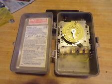intermatic timer box enclosure t103p