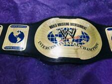 WWE Era Attitude Intercontinental Championship Belt Adult Size ( Replica ).