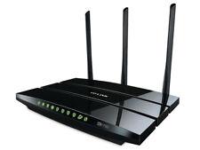 TP-Link Archer C7 AC1750 1300Mbps DD-WRT Gigabit Router OPENVPN Highpower