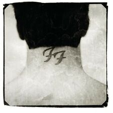 FOO FIGHTERS ( NEW SEALED CD ) THERE IS NOTHING LEFT TO LOSE ( DAVE GROHL )
