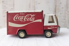 Vintage Coca Cola Delivery Truck Buddy L - Japan  Collectors item or to restore