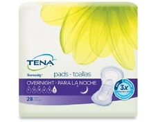 TENA Serenity Overnight Pant Liner, Heavy Absorbency, 54282 - 84 count