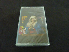 MODERN ENGLISH EVERYTHINGS MAD ULTRA RARE NEW SEALED CASSETTE TAPE!