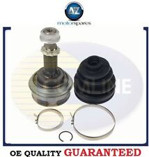 FOR TOYOTA COROLLA 1.3 1.6 1992-1997 NEW CONSTANT VELOCITY CV JOINT KIT -ABS