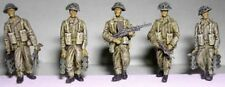 Milicast FIG031 1/76 Resin WWII British Infantry