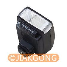 Universal Hot Shoe mini Flash YINYAN BY-18 for Camera