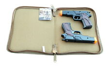 Gun Case for Sale Lockable Pistol Soft Case 1/3 of a Inch Padding