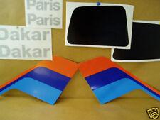 BMW R 80 G/S PARIS DAKAR SERIE ADESIVI
