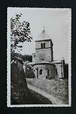 Postcard antique CPA AVENAS - church