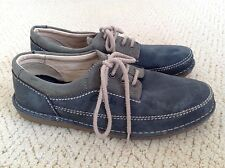 Suede Casual Vintage Shoes for Men