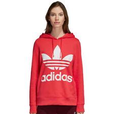 Sweats et vestes à capuches roses pour femme taille 38