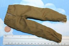 Dragon in Dreams DID 1:6th SCALA ww2 U.S. ARMY radio Operatore Pantaloni Da Paul