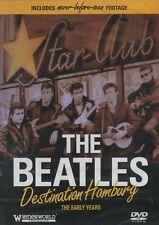 The Beatles : Destination Hamburg (DVD)