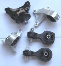 5PC COMPLETE MOTOR MOUNT FOR 2007-2008-2009-2010-2011 HONDA CR-V 2.4L AUTOMATIC