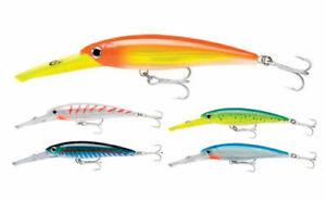 Rapala X-Rap Magnum // XRMAG30 // 16cm 72g Fishing Lures (Various Colors)