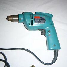 Makita Electric 3/8 Drill, Model 6404