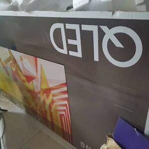 """Televisión Samsung Smart TV QLed de 65 """""""