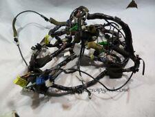 Isuzu Trooper Duty 3.0 91-02 Gen2 4JX1 dashboard wiring harness loom cables NS