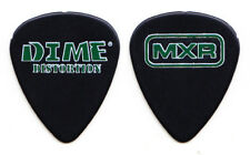 Damageplan Dimebag Darrell Dime Distortion MXR Guitar Pick - Pantera