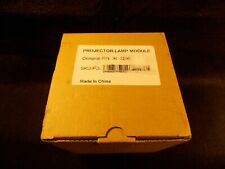 Unbranded Replacement Projector Lamp Module for Sony XL-2200 NEW in Factory Box