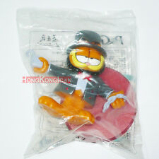 PAWS Garfield P&G Watson's The Coolest Cat in History Figure Figurine Lincoln