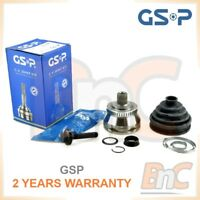 # GENUINE GSP OE HEAVY DUTY CV JOINT KIT SUPERB A4 A6 1.9 TDI 101HP 115HP