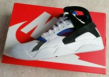Nike AIR FLIGHT Huarache PRM QS jordan kobe webber pippen og fab 5 Michigan 91