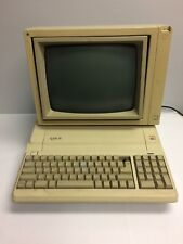 Vintage Apple Monochrome monitor IIe A2M6017, Computer A2S2128