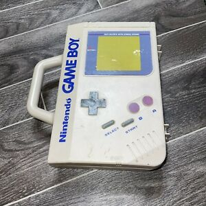 Official Nintendo Gameboy Carrying Travel Case Hard Plastic Original