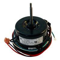 Goodman-Amana 0131P00025S PTAC Condenser Fan Motor, 208/230V, 70W, 1450/1650 RPM